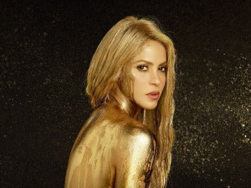 El Dorado World Tour de Shakira