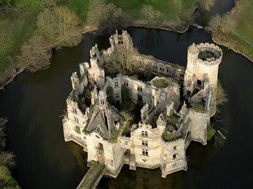 Castillo de la Mothe-Chandeniers
