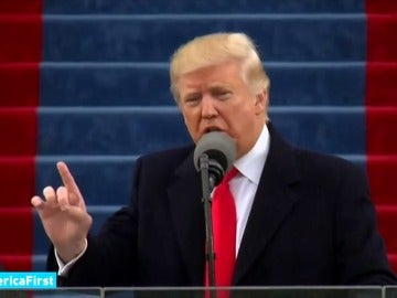 Trump y el terrorismo yihadista entre los temas más destacados internacionales de 2017