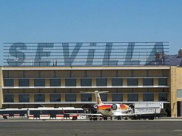 Aeropuerto San Pablo de Sevilla