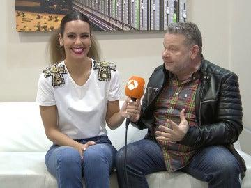 Cristina Pedroche y Alberto Chicote desvelan los motivos por los que no puedes perderte las 'Campanadas 2017'