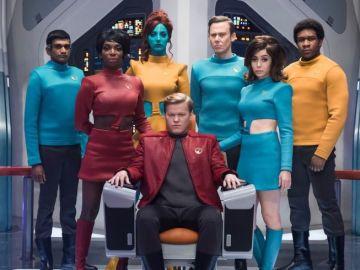 Primer episodio de la cuarta temporada de 'Black Mirror'