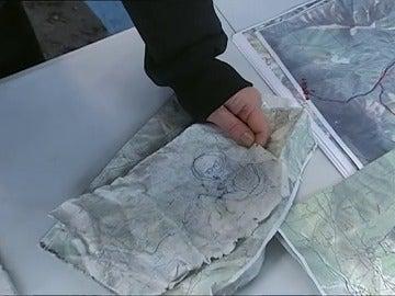 Batida en el monte Gorbea para localizar a un joven desaparecido el día 30