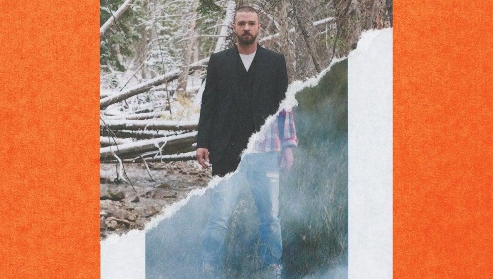 Nuevo disco de Justin Timberlake