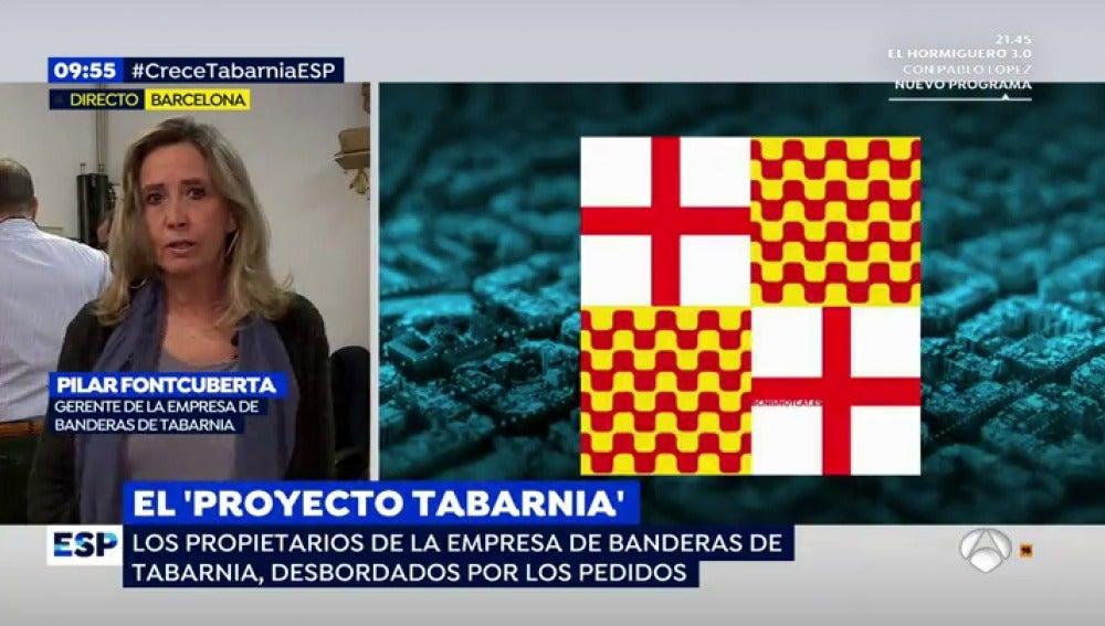 EP bandera tabarnia