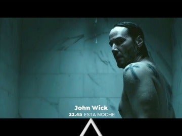 Antena 3 emite 'John Wick'