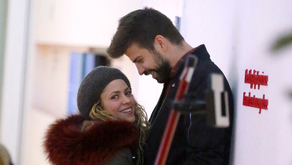 Are pique and shakira still dating 6