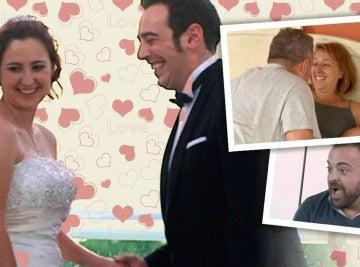 ¿Cuánto sabes de 'Casados a primera vista'?