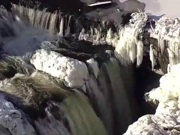 Al menos nueve muertos por la ola de frío ártico en Estados Unidos
