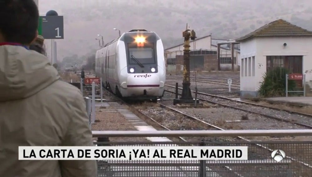 SoriaTrenA3D