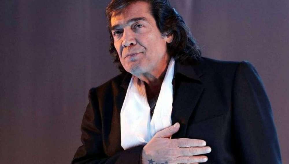 Humberto Vicente Castagna, conocido como Cacho Castaña