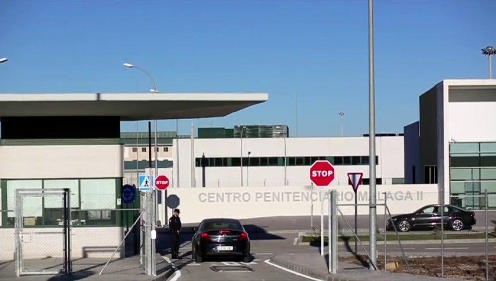 El Ministerio de Interior vacía de inmigrantes la cárcel de Archidona (Málaga)