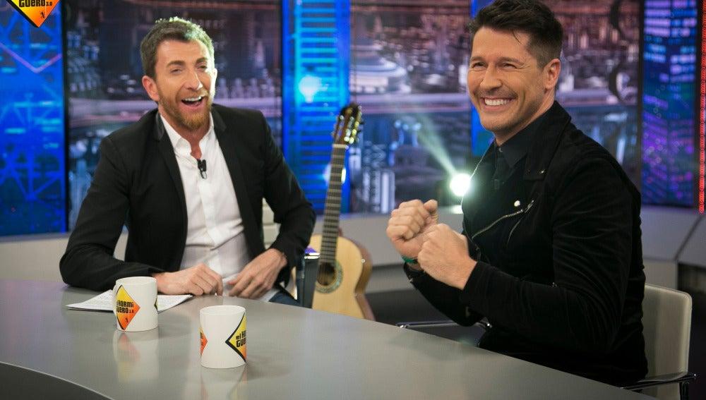 """Jaime Cantizano habla de su nuevo proyecto, 'Por fin no es lunes', en Onda Cero: """"Vamos a hablar de la historia con humor"""""""