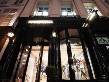 La firma de lencería de lujo Rigby & Peller