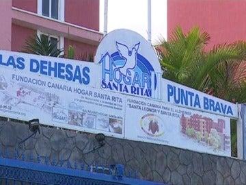 Detienen a un hombre por matar a su compañero de habitación en una residencia de mayores en Tenerife