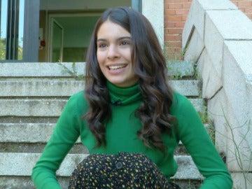 """Claudia Traisac: """"Vicky pasará por un proceso hasta conocer que algo no va bien"""""""