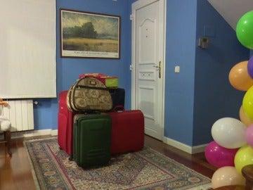 ¿A qué lugares y cómo viajan las familias numerosas?
