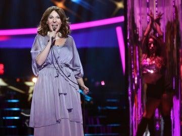 Diana Navarro nos enamora con 'I love to love' de Tina Charles