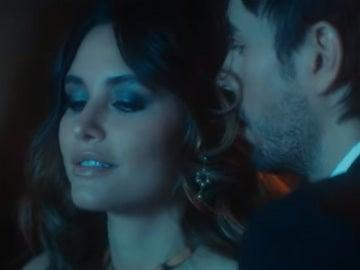 Enrique Iglesias en su nuevo videoclip