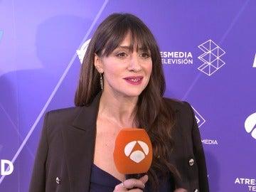 """María Botto: """"Andrea es una 'cubremarrones' de Joaquín Reyes"""""""