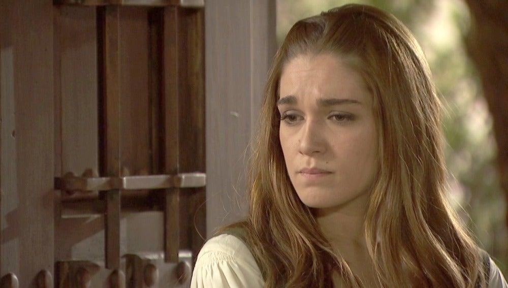 """Julieta se marcha sin mirar atrás: """"Adiós Puente Viejo"""""""