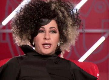 La actuación más 'loca' de La Terremoto de Alcorcón en 'TCMS'