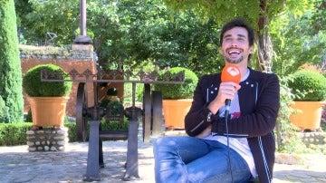 """Canco Rodríguez: """"'Cuerpo de Élite' es una seria con la que desconectar de la rutina"""""""