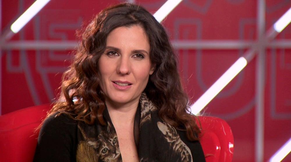 Las preciosas palabras de Diana Navarro sobre su experiencia en 'Tu cara me suena'