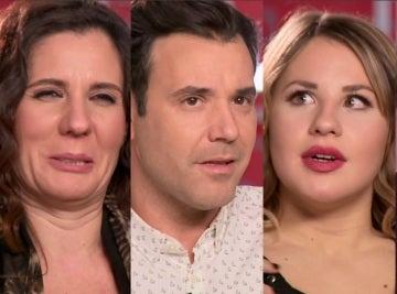 El momento más temido por los concursantes de 'Tu cara me suena'