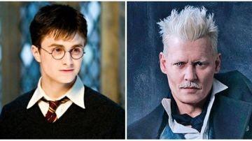 Daniel Radcliffe se manifiesta sobre la polémica participación de Johnny Depp en 'Animales Fantásticos'