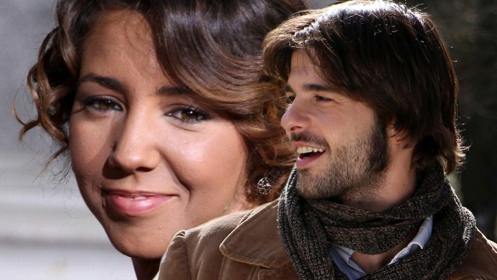 Sandra Cervera y Jordi Coll