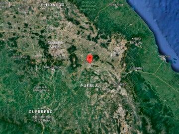 Asesinado un empresario español en México