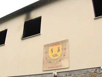 Al menos ocho muertos y 36 heridos en una explosión en la sede de una asociación en Portugal