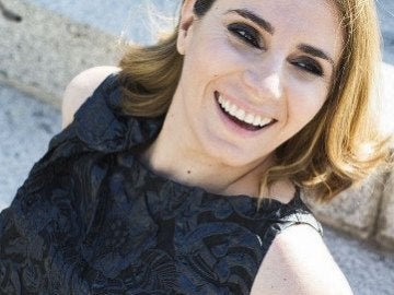 Sabina Puértolas