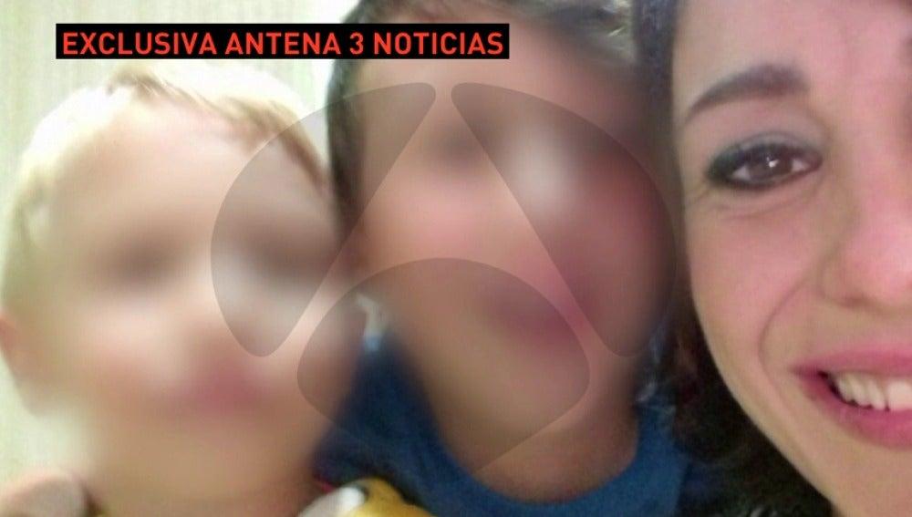 Exclusiva: Juana Rivas asegura que seguirá defendiendo a sus hijos, quienes están en Italia por orden de la Justicia