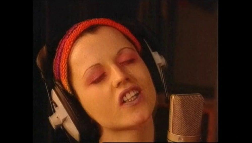 Muere a los 46 años Dolores O'Riordan, la cantante de The Cranberries