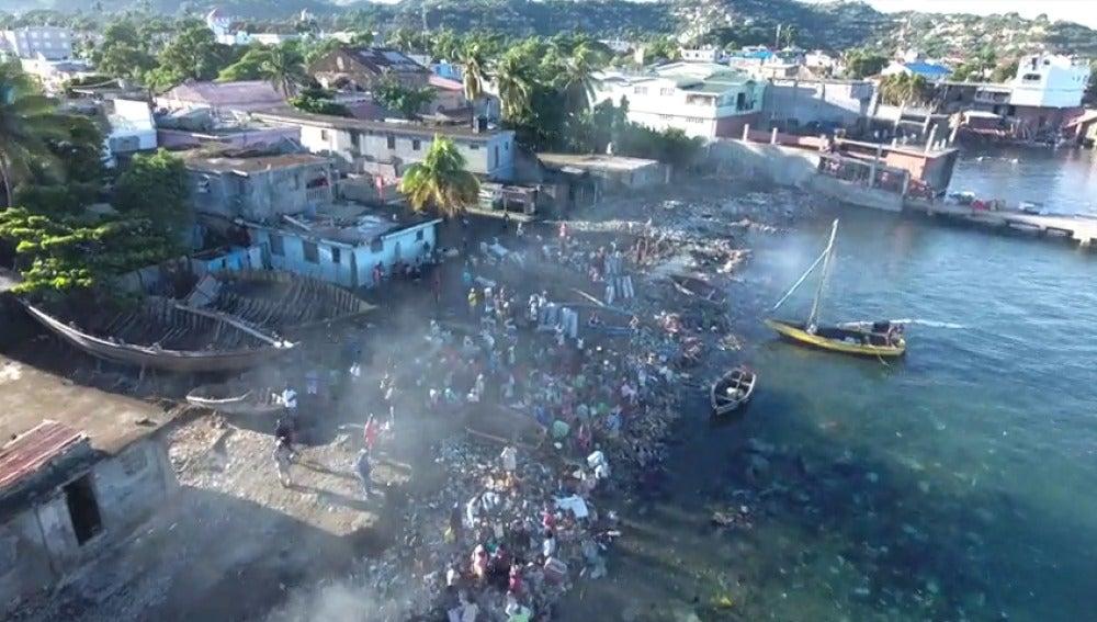 how to help haiti 2018