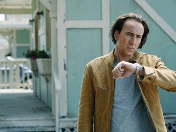 Nicolas Cage en 'Next'