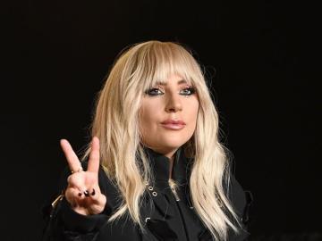 Lady Gaga en Barcelona