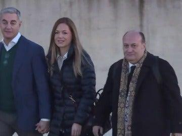 La Fiscalía podría rebajar su petición de pena a Correa si sigue colaborando en el juicio