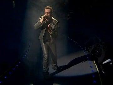 U2 anuncia gira que pasará por Madrid por primera vez en 13 años