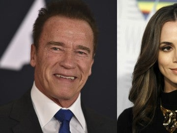 Arnold Schwarzenegger habla del testimonio de Eliza Dushku