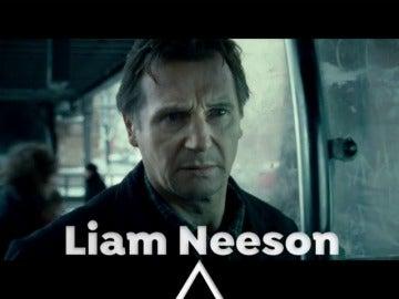 Liam Neeson protagoniza 'Sin Identidad' en Antena 3