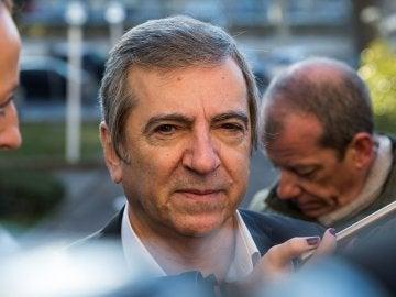 Ginés Jiménez, el 'Sheriff de Coslada'