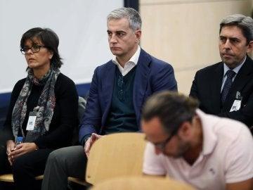 Nueve empresarios confiesan que financiaron ilegalmente a PP con 1,2 millones