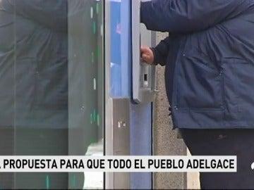 PUEBLO DIETA