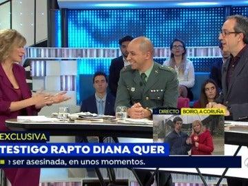 El Capitán José Manuel Quintana explica cómo se perfila un asesino como 'El Chicle'
