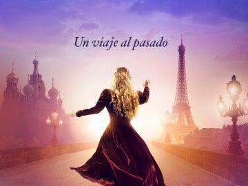 Cartel del musical 'Anastasia'