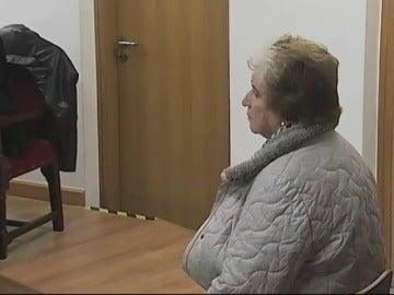 """Laureano Oubiña sienta en el banquillo a una """"madre coraje"""" gallega y presidenta de un colectivo antidroga"""