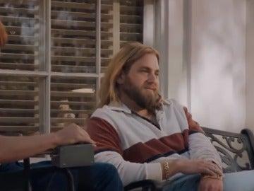 Joaquin Phoenix y Jonah Hill en su nueva película